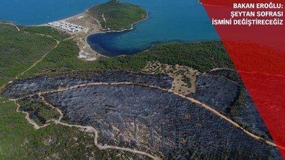 Bakan Eroğlu: Sabotaj ihtimali üzerinde duruyoruz
