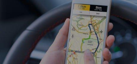 Yandex Navigasyon İstanbul'un bayram trafiği haritasını çıkardı