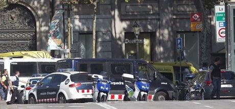 Barcelona saldırısıyla ilgili şok itiraf: Patlayıcılarla daha büyük eylem yapacaktık