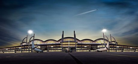 İstanbul Sabiha Gökçen Havalimanı'nın yeni CEO'su Ersel Göral oluyor