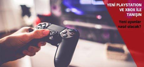 Gamescom Fuarı'ndaki tüm yenilikler