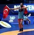 Dünya Grekoromen Güreş Şampiyonası