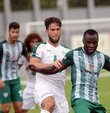 Süper Lig ekiplerinden Bursaspor, TFF 3. Lig 2. Grup