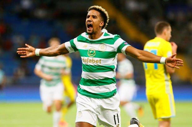 Celtic, adını gruplara yazdırdı