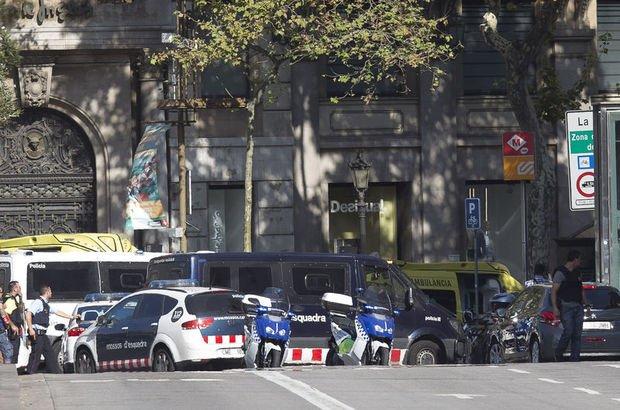 Barcelona saldırısıyla ilgili şok itiraf: Daha büyük eylem yapacaktık