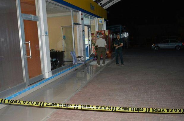 Aksaray'da silahlı saldırı sonucu kaçırılan 10 yaşındaki çocuk aranıyor