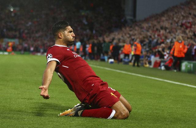 Liverpool, Hoffenheim'ı 4-2 mağlup etti