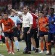 Başakşehir, Şampiyonlar Ligi play-off rövaşında Sevilla ile 2-2 berabere kalarak Devler Ligi