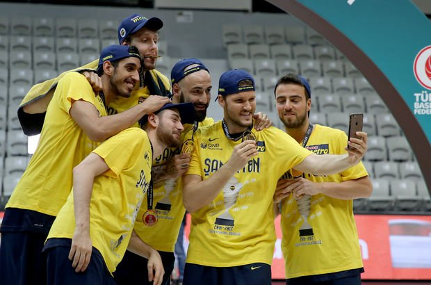 Eurobasket 2017 - Fenerbahçe