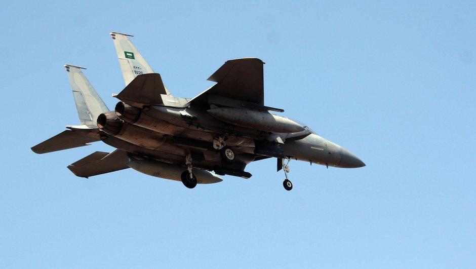 Al Jazeera: Suudi uçakları Yemen'de otel vurdu, 30 ölü!