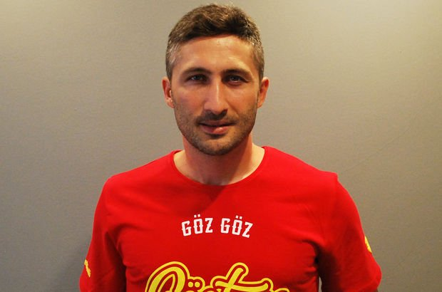 Göztepe, Galatasaray'dan 2. transferini yapıyor