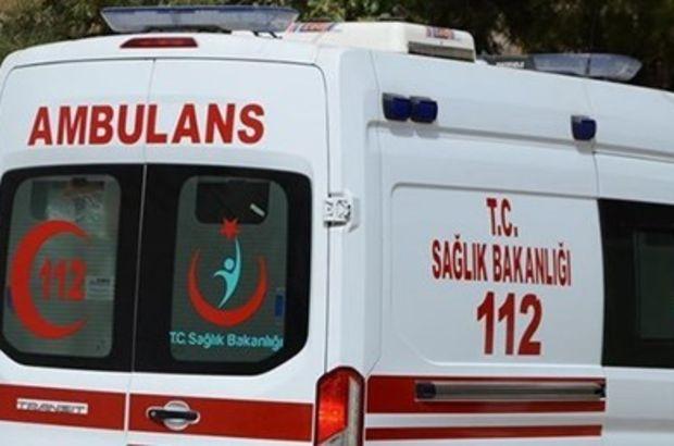 Rize'de feci kaza! İki çocuk öldü, 3 kişi yaralandı