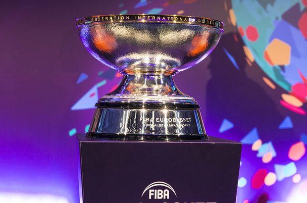 EuroBasket 2017'de Yener Yılmaz ve Zafer Yılmaz görev yapacak