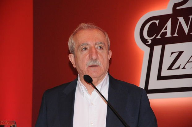 AK Parti Mardin Milletvekili Orhan Miroğlu, Midyat'ın il olmasını istedi