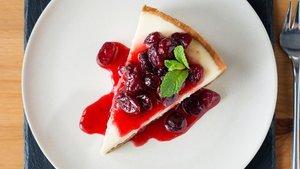 Pişmeyen cheesecake nasıl yapılır? Pişmeyen cheesecake tarifi ve malzemeleri