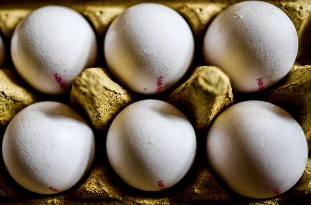Türkiye'deki yumurtalarda zehir var mı?