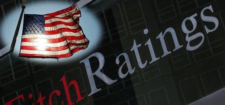 Fitch'ten ABD'ye 'kredi notunuzu düşürebiliriz' uyarısı!