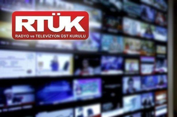 RTÜK'ten kurallara uymayan televizyon kanllarına ağır cezalar verdi
