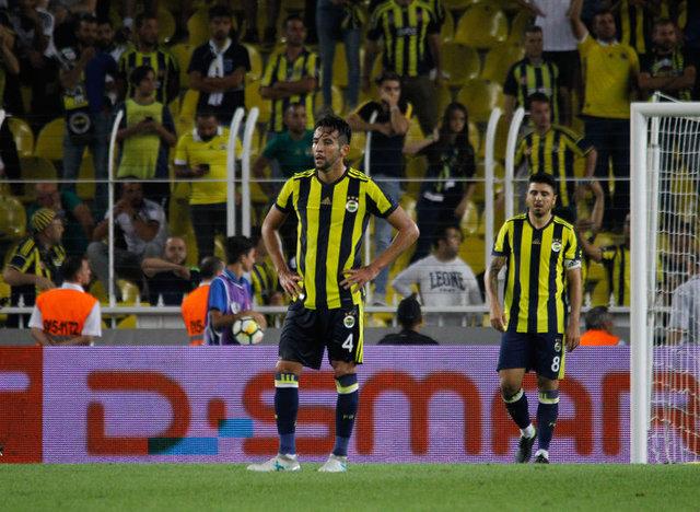 Mehmet Demirkol, Fenerbahçe - Vardar maçını yorumladı