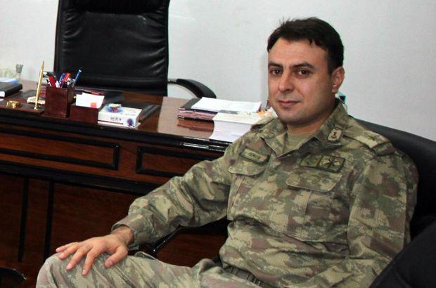 Maçka İlçe Jandarma Komutanı Zait Zengin'in gözaltına alınmasında yeni detaylar