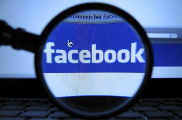 Facebook, Almanya'da 10 bin hesabı kapattı