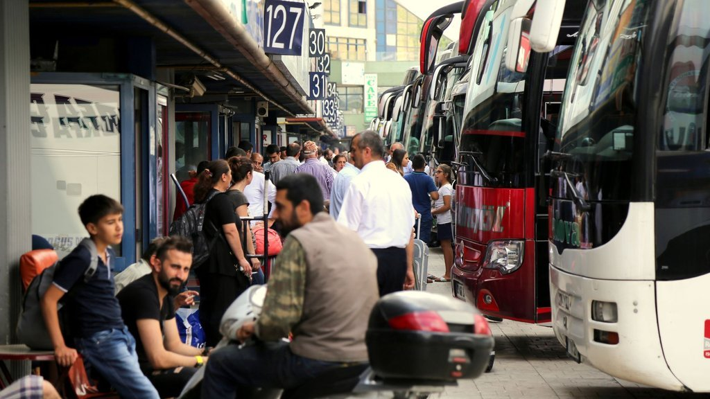Otobüs biletleriyle ilgili önemli gelişme