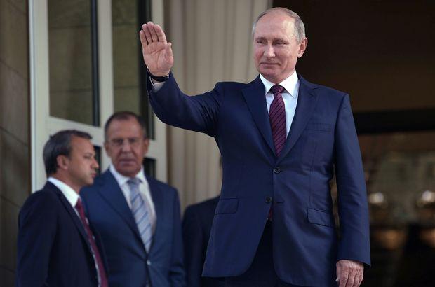 Rusya'dan Soğuk Savaş'tan sonra bir ilk: 100 bin asker katılacak