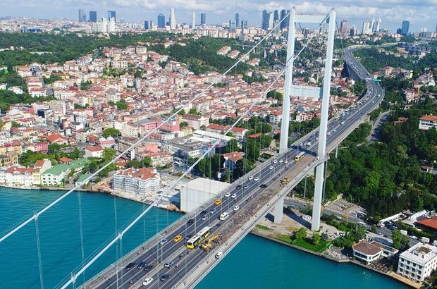 Kurban Bayramı'nda köprü ve otoyollar ücretsiz olacak mı?