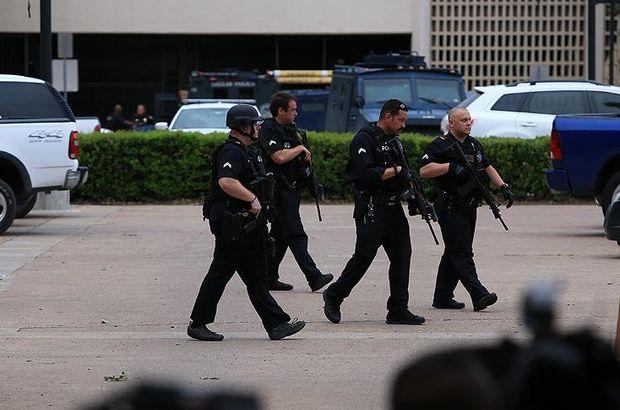 Son Dakika: ABD'de silahlı saldırı alarmı!