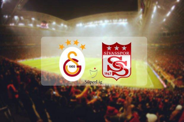 Galatasaray Sivasspor