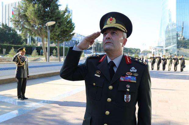 2. Kolordu Komutanı Korgeneral Zekai Aksakallı'nın annesi hayatını kaybetti
