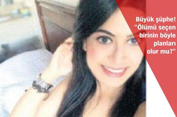 İzmir'de intihar eden Ceylin'in ailesi şokta
