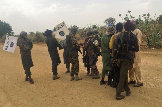 68 Boko Haram üyesi teslim oldu