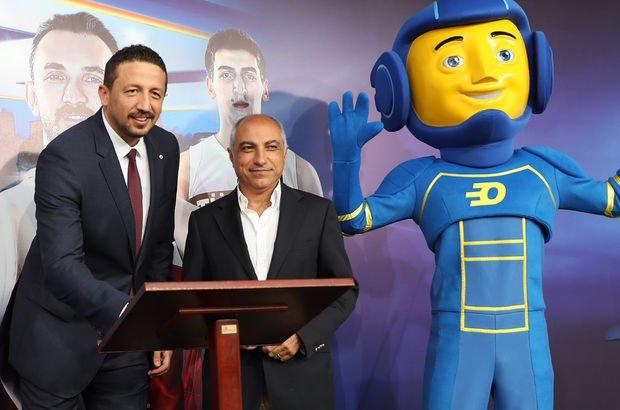 A Milli Basketbol Takımları'nın enerji sponsoru OPET oldu