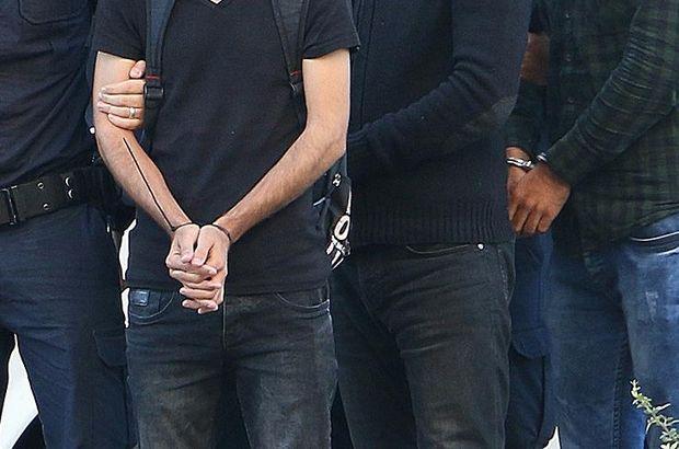 Bitlis'te PKK'ya terör operasyonu: 21 gözaltı
