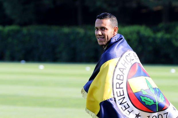 West Bromwich Albion, Fenerbahçeli Josef de Souza'ya talip oldu!