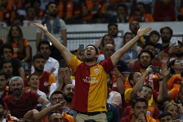 Rıdvan Dilmen, Galatasaray - Sivasspor maçını değerlendirdi!