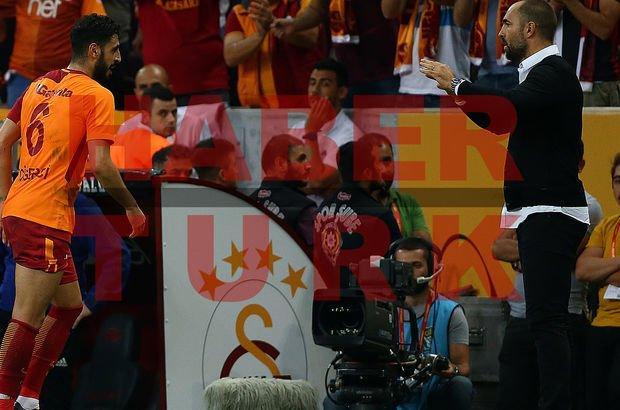 Igor Tudor: Tolga çalıştığım en profesyonel futbolculardan biri...