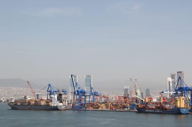 Aydın, 116 milyon dolarlık ithalata karşılık 324 milyon dolar ihracat yaptı