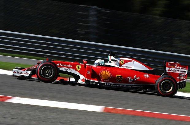 Ferrari'nin sonunda açıkladı: ''Vettel ile...''