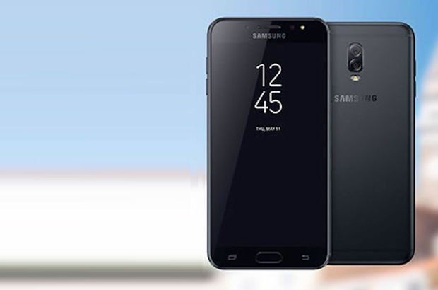 samsung galaxy j7+