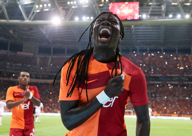Aleyna Tilki'den Galatasaray'a jest