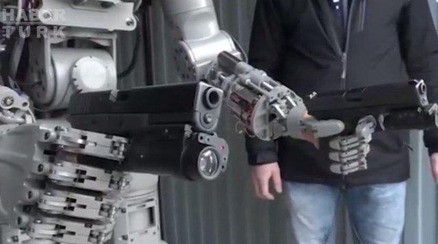 En iyi otonom savaş robotları: İnsansız muharebe dönemi başladı