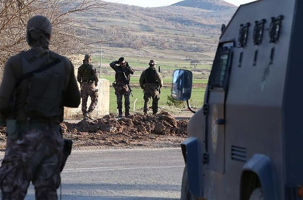 İçişleri Bakanlığı: Van, Muş ve Erzincan'da 7 terörist etkisiz hale getirildi