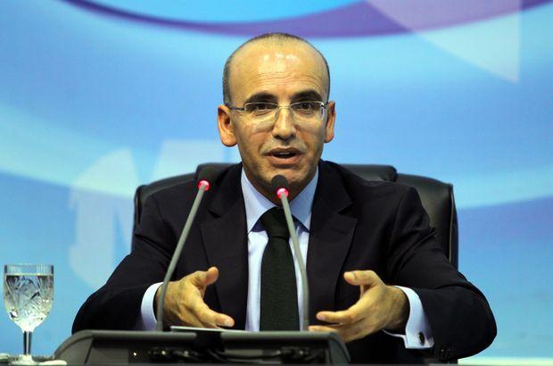 Mehmet Şimşek: Gıda enflasyonunu düşürmek için aldığımzı kararlar, Ekim ayı gibi hayata geçmiş olacak