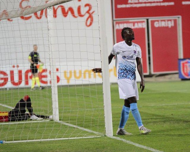Trabzonspor'da transferin son durumu