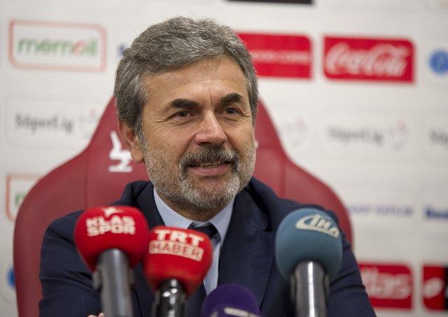 Mehmet Demirkol, Gençlerbirliği maçını değerlendirdi.