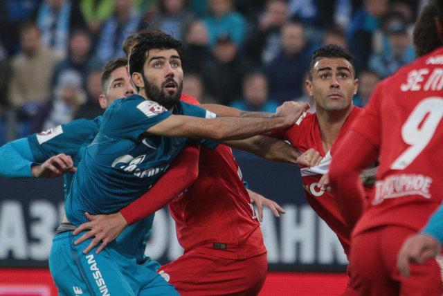 Fenerbahçe'nin yeni transferi Luis Neto kimdir? Luis Neto nasıl bir oyuncudur?