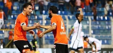 Adanaspor: 2 - Ümraniyespor: 1