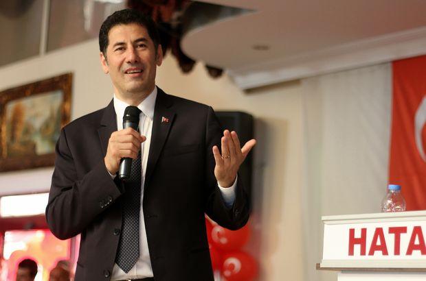 Sinan Oğan'dan yeni parti açıklaması! Katılacak mı?